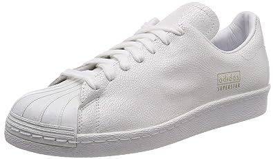 adidas Superstar 80s Clean, Scarpe da Ginnastica Uomo