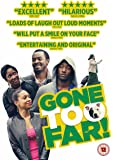 Gone Too Far! [DVD]