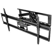 TV Bracket Wall Mount Swivel 42 47 48 49 50 55 60 65 70 Inch Full Motion LCD LED