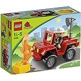 LEGO DUPLO 6169 - El Jefe de Bomberos
