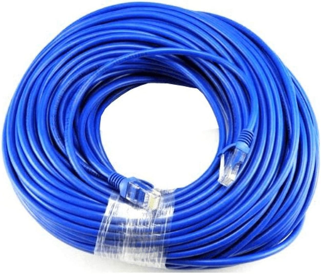 25Ft Or Cat5e 100Mhz Ethernet P