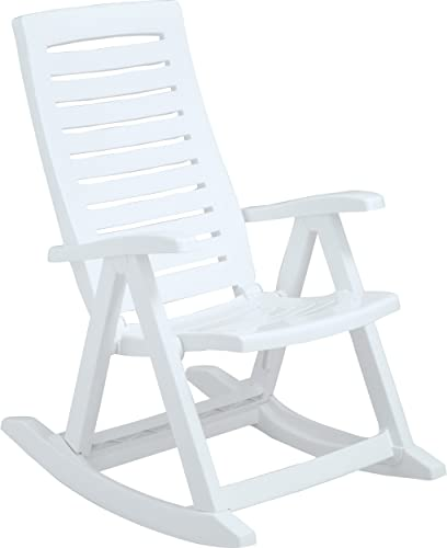 Rimax 10002 Gentle Rocking Chair