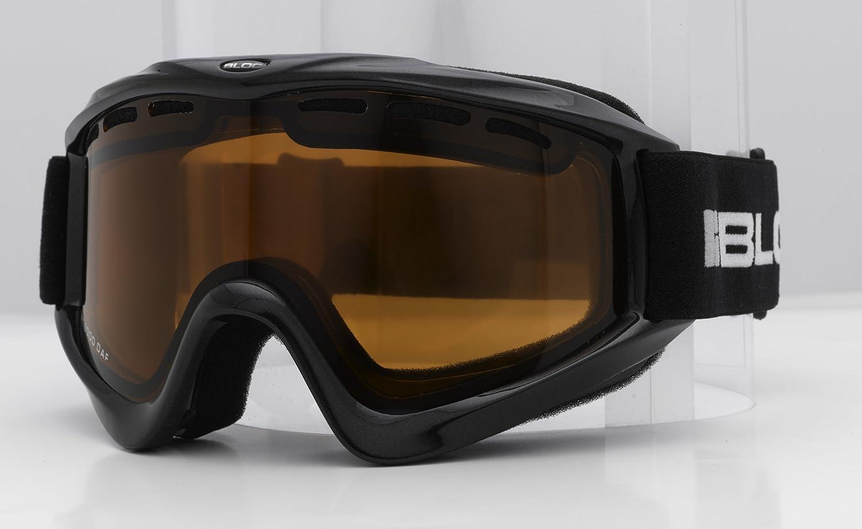 Bloc Ski-/Snowboardbrille, Phantom