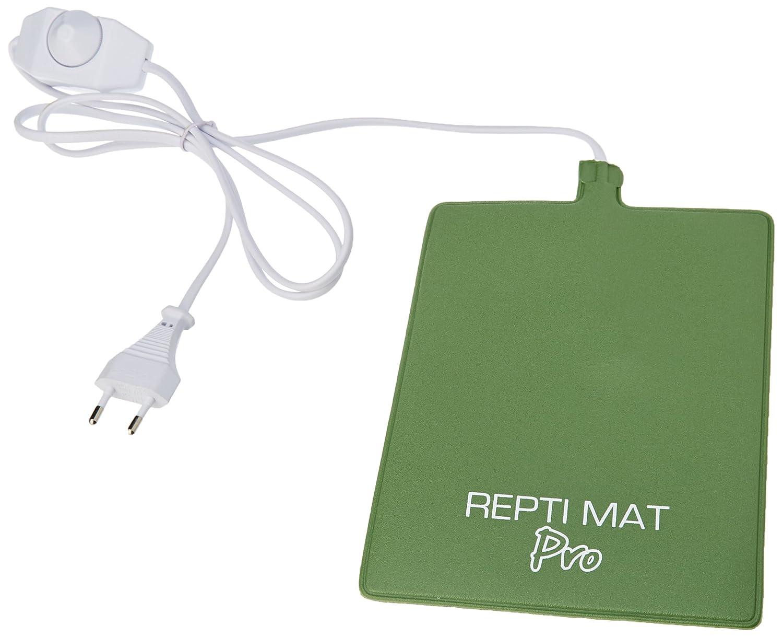 REPTILES PLANET Repti Pro Tapis Chauffant pour Reptile 20 x 30 cm 16 W 870656