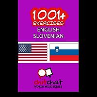 1001+ Exercises English - Slovenian