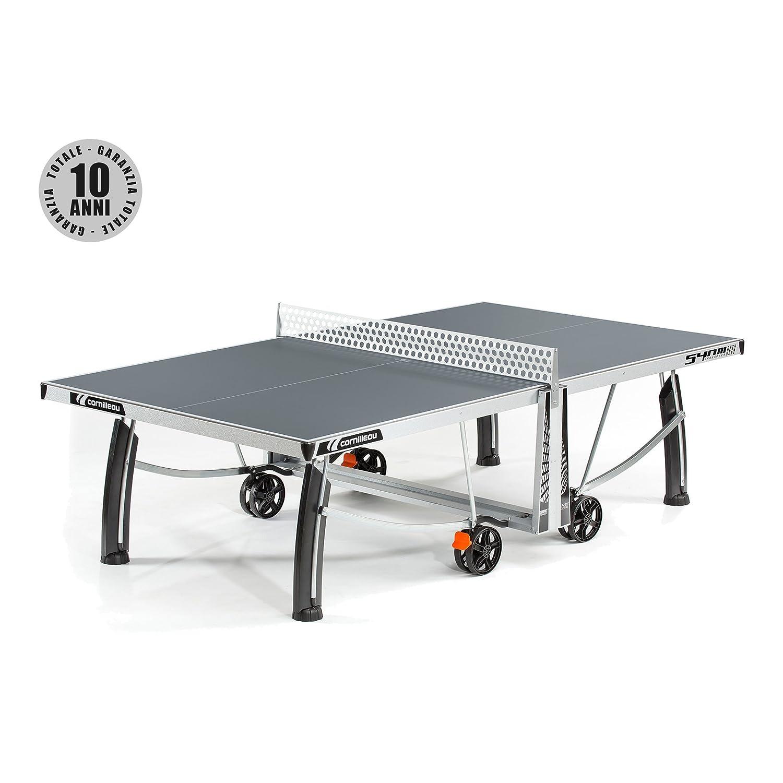 Cornilleau Mesa Pro 540 Outdoor única: Amazon.es: Deportes y aire ...