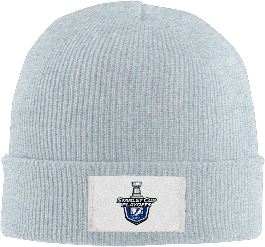 Amone Tampa Bay Winter Knitting Wool Warm Hat Black