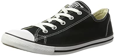 Converse All Star Dainty Chaussures Femme Baskets En Toile