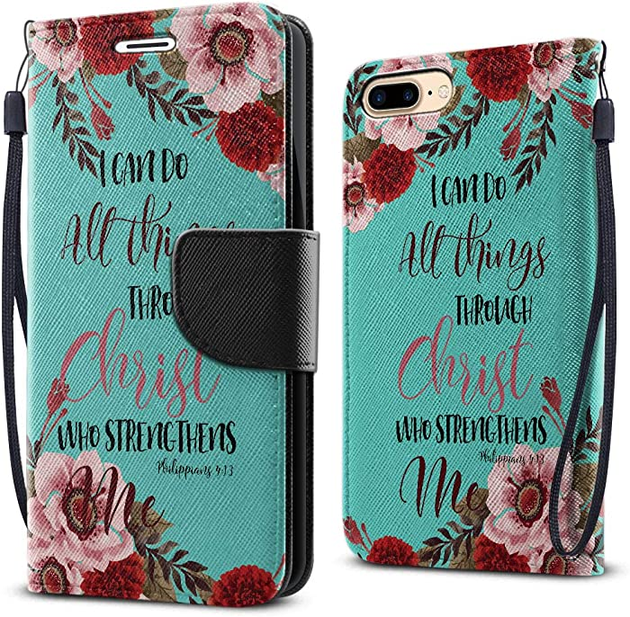 Top 10 Apple Iphone 7 Case With Scripture