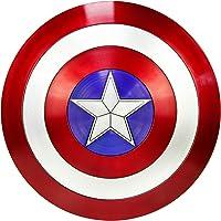 DMAR Escudo del Capitán América, Escudo De ABS