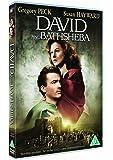 David and Bathsheba [DVD] [1951]