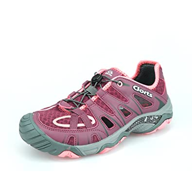 Water Shoe Quick Drying Sport Hiking Water Sandal Clorts Women's Amphibious Athletic 3H025