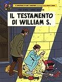 Il testamento di William. Blake e Mortimer: 26