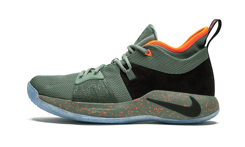 detailed look eb988 dbfdb Nike PG 2 - US 9.5