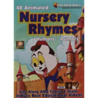 40 Nursery Rhymes: Humpty Dumpty