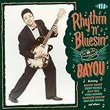 Rhythm 'N' Bluesin' By The Bayou