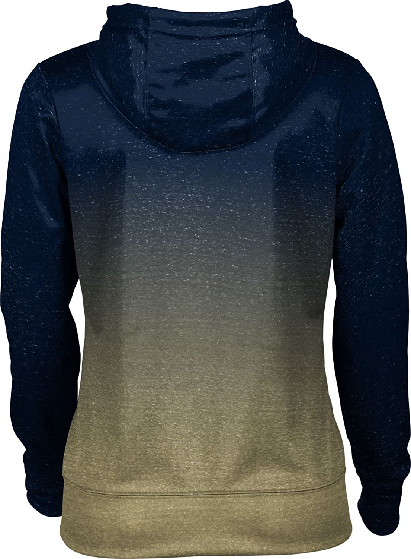 Ombre ProSphere Wingate University Girls Pullover Hoodie School Spirit Sweatshirt