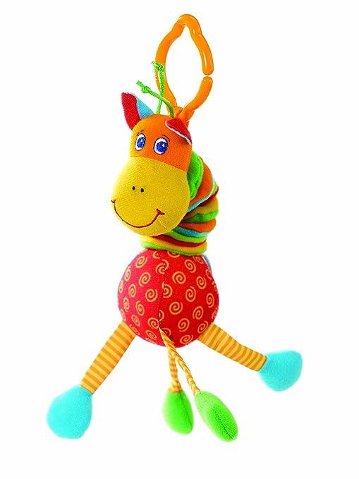 5d27d2b3b25a2f Tiny Love Girafe à Vibrations  Amazon.fr  Bébés   Puériculture