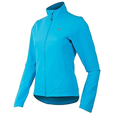 Pearl Izumi Women's Select Thermal Barrier Jacket & Glove Bundle