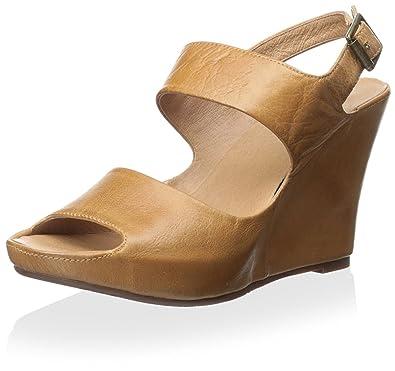 6f2855fbe074 Chocolat Blu Women s Cortez Sandal