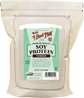 product image for Bob's Red Mill Gluten Free Soy Protein Powder, 14 Oz