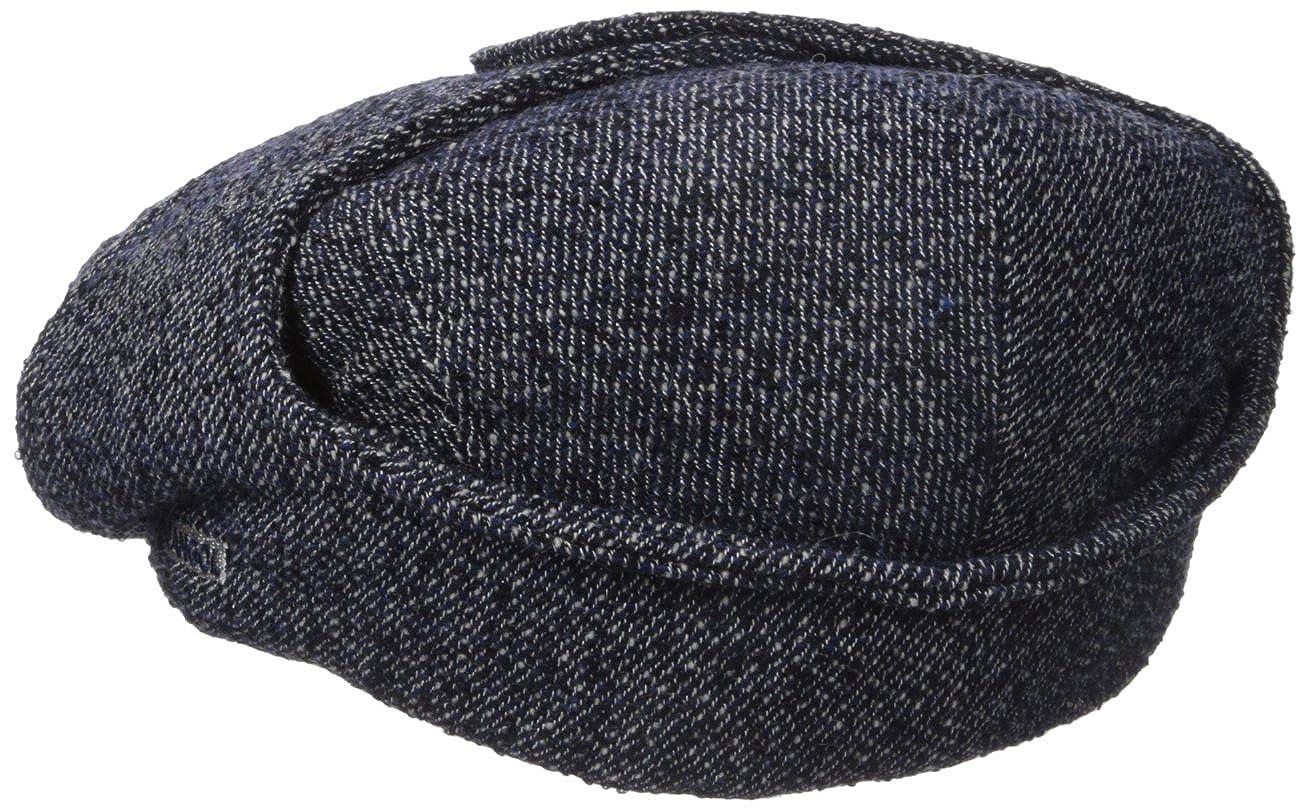 b47568834d734b Kangol mens Tweed Bugatti Hat: Amazon.ca: Clothing & Accessories