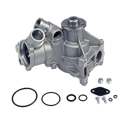 Engine Water Pump Beck//Arnley 131-2242