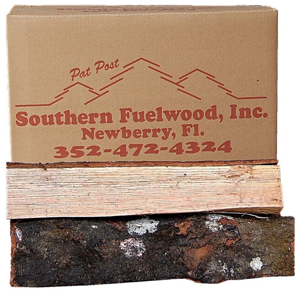 Southern Fuelwood Oak Kiln Dried Cooking Wood Extra Split
