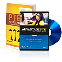 PTE Academic Course (DVD + Book)