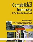 Contabilidad financiera: El Plan General de Contabilidad (Economía Y Empresa)