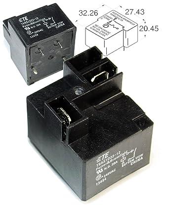 5pcs  NEW   Relay T9AS1D22-5