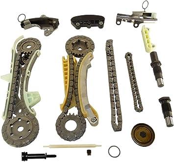 High Quality Timing Chain Kit 97-10 4.0L Ford Ranger Explorer Mazda B4000