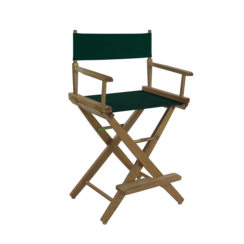 "Amazon American Trails Extra Wide Premium 24"" Directors Chair"