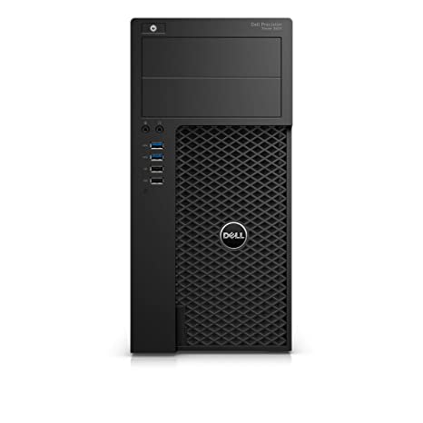 DELL PRECISION TOWER 3620 6WX8F (Reacondicionado): Amazon.es ...