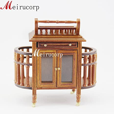 Amazon Com 1 12 Scale Fine Dollhouse Miniature Furniture Handmade