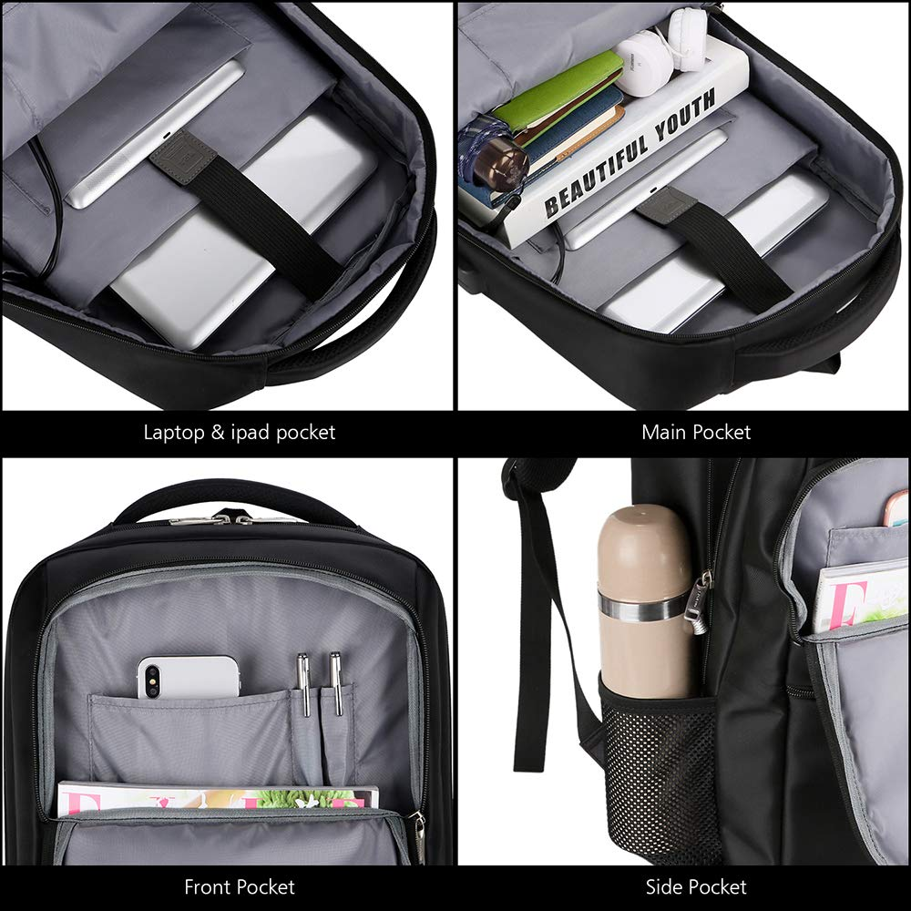 Laptop Business Backpack for 15.6\