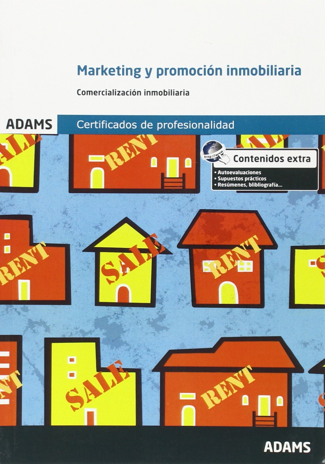 Marketing y promoción inmobiliaria: Amazon.es: Libros