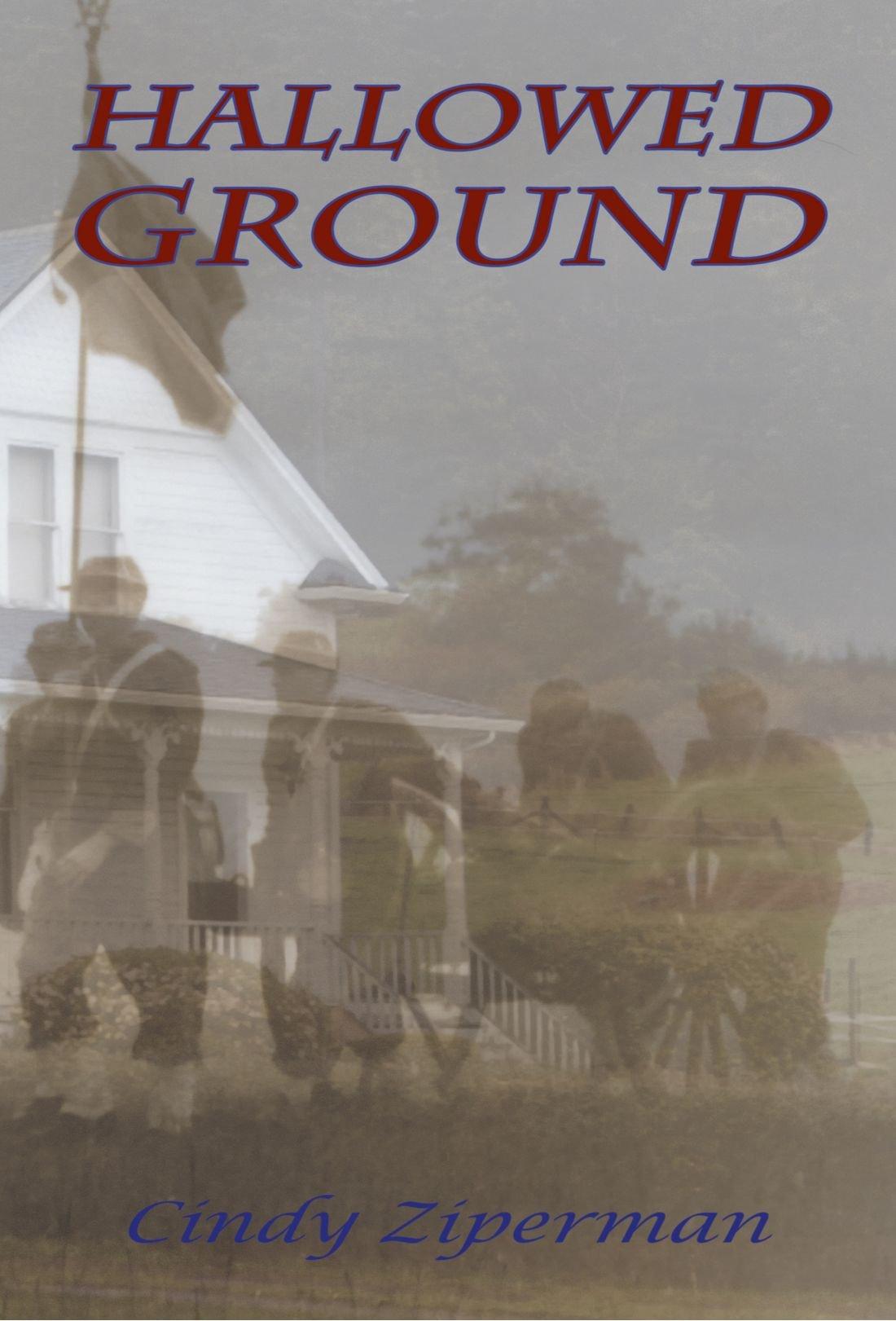 Read Online Hallowed Ground pdf