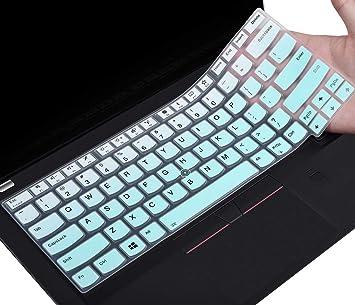 Amazon.com: CaseBuy Funda para teclado compatible con Lenovo ...