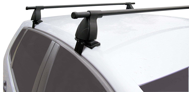 Barras portaequipajes Menabo Nissan Juke Desde 2012 5 Puertas,