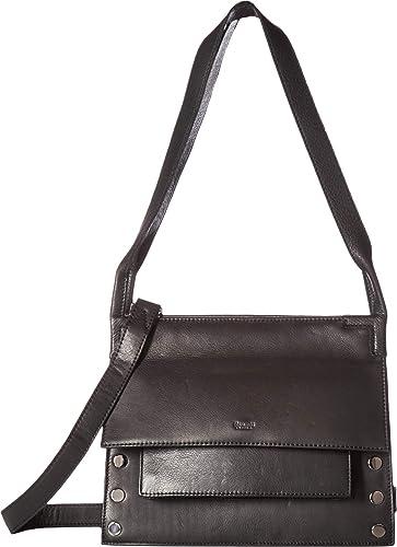 91d74e144 Hammitt Women's AJ Black/Gunmetal One Size: Handbags: Amazon.com