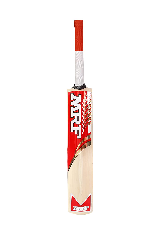 8ed10c4cc MRF Typhoon Kashmir Willow Cricket Bat