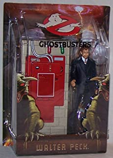 Mattel Ghostbusters 2 Slime Blower Ray Stantz Mattycollector Comme neuf on Card