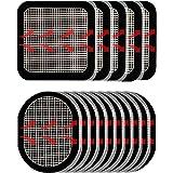 ULRO(ウルロ) スレンダートーン 交換パッド スレンダートーン対応 EMS互換パッド 各種 1セット 3セット 5セット (1セット内容 正面用1枚 脇腹用2枚)