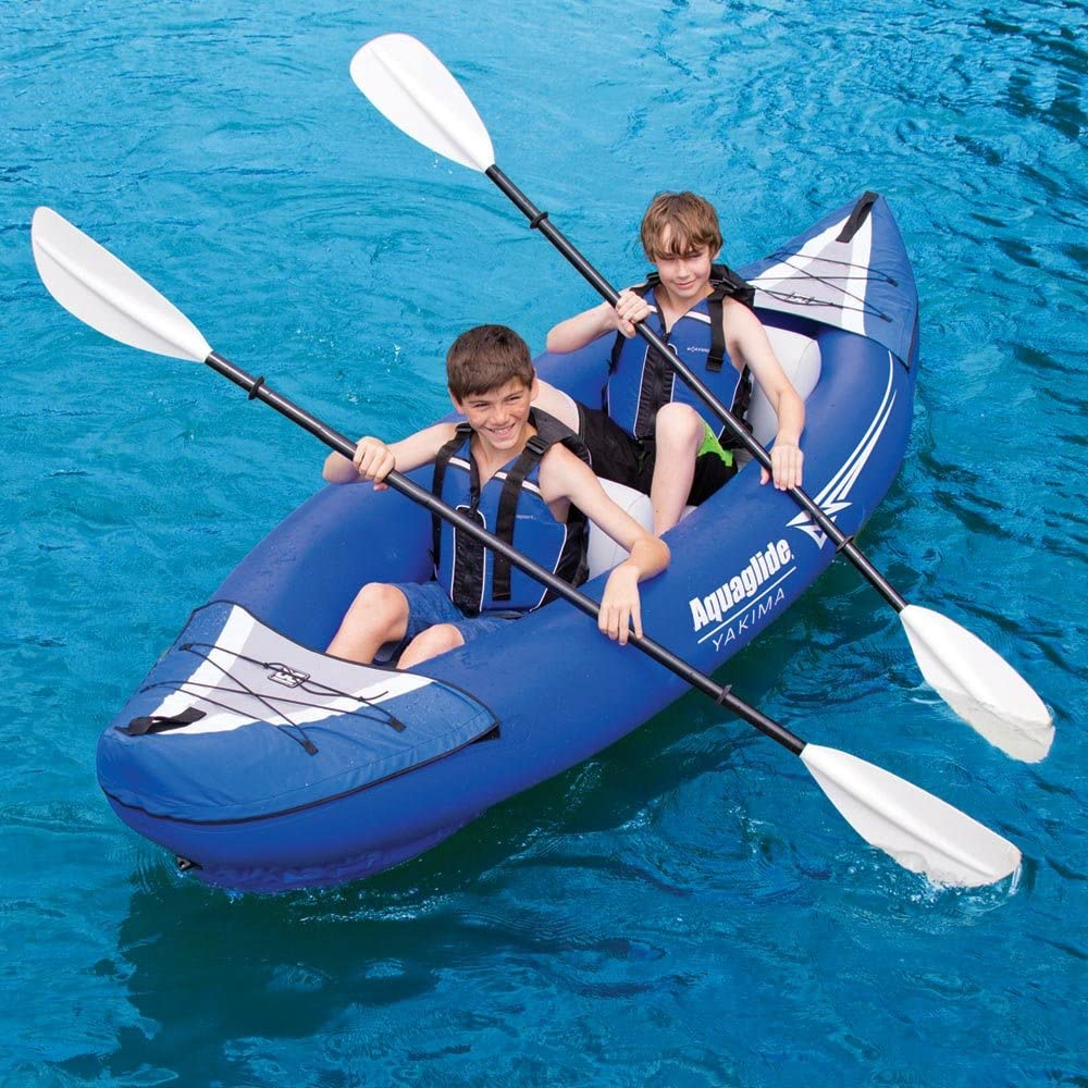 Best Inflatable Kayaks Under 200