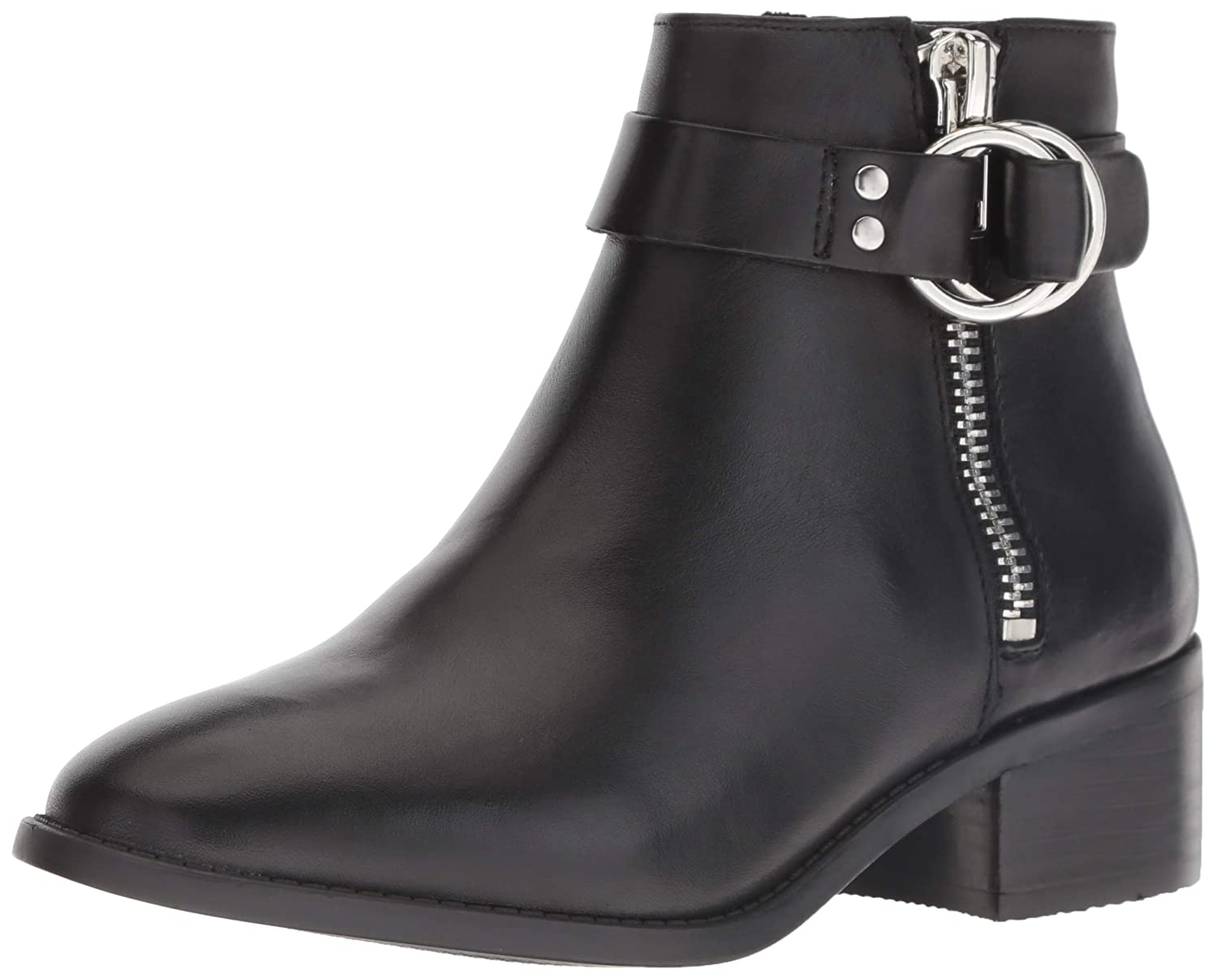 36df5239bf4 Steve Madden Women's Deja Ankle Boot: Buy Online at Low Prices in ...