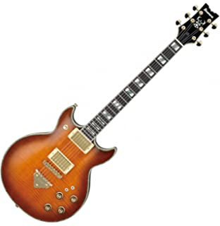 Ibanez AR420 - Violin Sunburst: Amazon.co.uk: Musical ... on