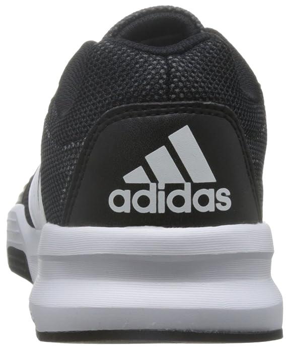 brand new 2241c 6514a adidas Herren Essential Star .2 Hallenschuhe Schwarz (BlackFtwwht) 40 23  EU Amazon.de Schuhe  Handtaschen