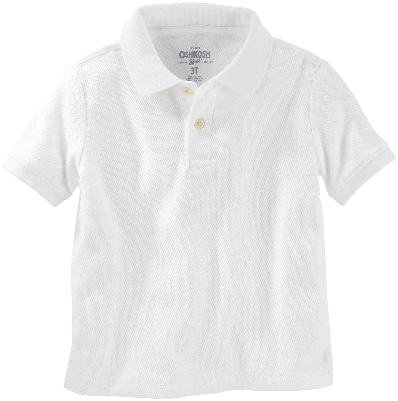 OshKosh BGosh Boys Knit Polo Henley 21873011