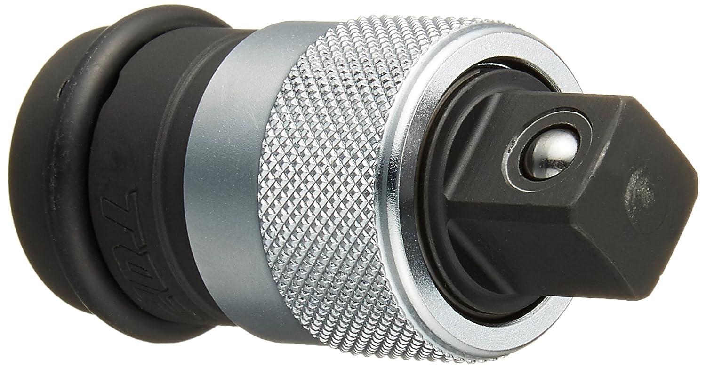 トップ(TOP) ワンタッチアダプター インパクトレンチ用 EPA-4 B00AJHJBTA 1個